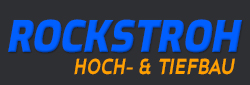 Tiefbau Rockstroh